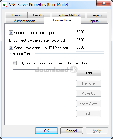 Download VNC-Server-6 5 0-Windows exe Free trial - VNC Connect 6 5 0