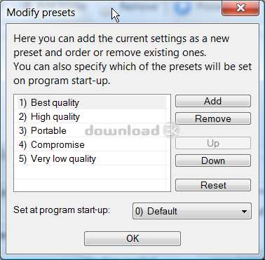 MP3 Quality Modifier 2 53 Review & Alternatives - Free