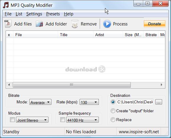 Mp3 modifier apk | MP3 Quality Modifier  2019-03-31