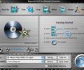 Bigasoft DVD to iMovie Converter for Mac Screenshot 0