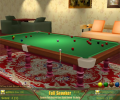 Snooker Game Screenshot 0