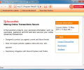 K7 SecureWeb Screenshot 0