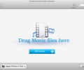 Tune4Mac iTunes Video Converter Screenshot 0