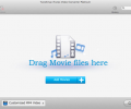 Tune4Mac iTunes Video Converter Platinum Screenshot 0