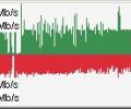Simple Bandwidth Monitor Screenshot 0