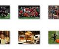 Spain World Champions Windows 7 Theme Screenshot 0