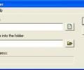 uToolbox File Encoder Tool Screenshot 0