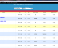 Savings Rate Tracker Screenshot 0