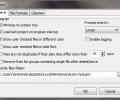 Audio Dedupe Screenshot 3