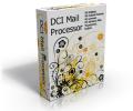 DCI Mail Processor Screenshot 0