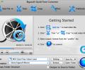 Bigasoft QuickTime Converter for Mac Screenshot 0