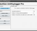 NextGen AntiKeylogger Pro Screenshot 0