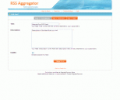 RSS Aggregator for osCommerce Screenshot 0