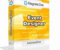 Zen Cart Event Designer Module Screenshot 0