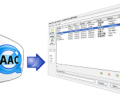 Magic OGG to MP3 Converter Screenshot 0
