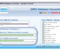 MySQL to Oracle Screenshot 0