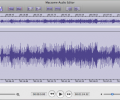 Macsome Audio Editor Screenshot 0