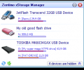 Zentimo xStorage Manager Screenshot 0