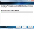 Malware Removal Tool Screenshot 0