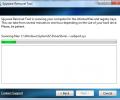 Spyware Removal Tool Screenshot 0