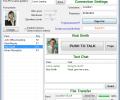 VoiceCom Screenshot 0