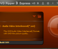 Open DVD ripper Screenshot 2