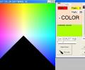 Different Color Software Screenshot 0