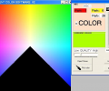 Different Color Software Screenshot 0