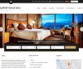 ApPHP Hotel Site web reservation system Screenshot 0