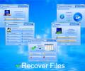 Recover Files Pro Screenshot 0