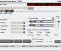 Scheduled Audio Player Screenshot 0