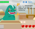 Typing Monster Screenshot 0