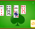 Aces Up Solitaire Screenshot 0