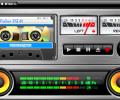 Xstar Radio Cassette Screenshot 0