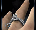 Engagement rings collection Screenshot 0