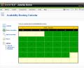 Booking Calendar Joomla Screenshot 0