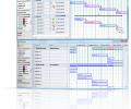 KS-Gantt Control for DotNet WinForms Screenshot 0