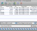 Alisoft Video Converter for Mac Screenshot 0