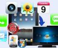 iPad Backup Software( Windows & Mac) Screenshot 0
