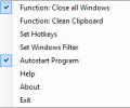 Close All Windows (Window Closer) Screenshot 0