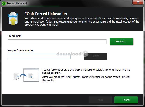 iobit downloader.exe