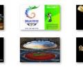 Commonwealth Games 2010 Windows 7 Theme Screenshot 0