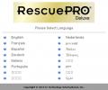 RescuePRO Deluxe PC Screenshot 1