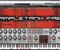 SampleTank Free Screenshot 0