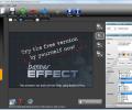 Banner Effect Screenshot 0