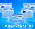 Recover Deleted Files Pro Screenshot 0