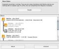 MacForensicsLab Write Controller Screenshot 0