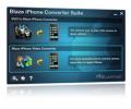 BlazeVideo  iPhone Converter Suite Screenshot 0