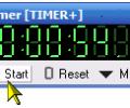 Digital Timer Screenshot 0