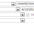 Filter Web Parts SharePoint List Filters Screenshot 0